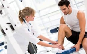 Chiropractic Specialty Center® Sports Injury