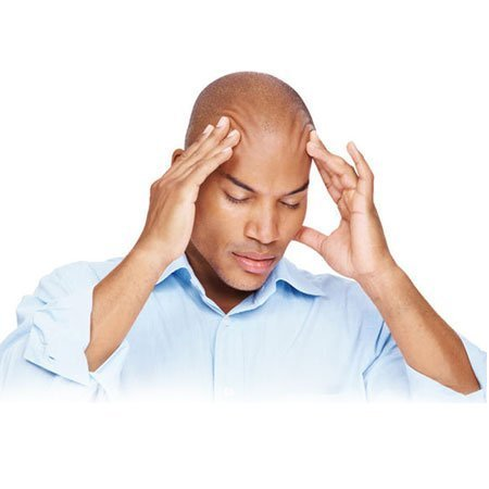 Headaches caused by a Migraine