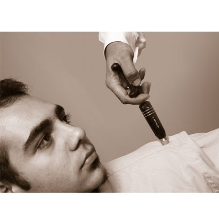 Chiropractic treatment of shoulder pain in Malaysia