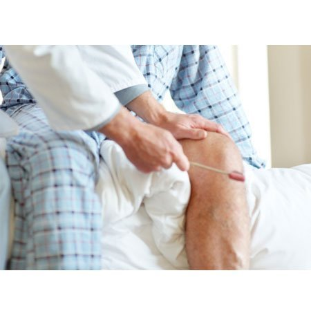 holistic knee pain treatment without injection