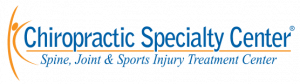 Logo of Chiropractic Specialty Center
